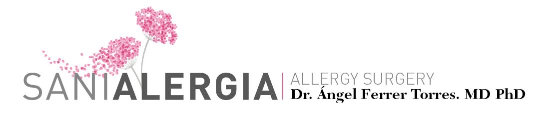 SaniAlergia. Allergist. Spain
